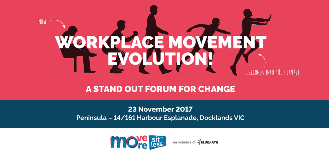 Workplace Movement Evolution
